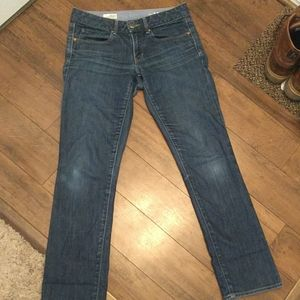 GAP 1969 Super Straight Jeans